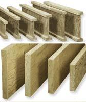 LVL & I-Joist | Stark Truss - Leading manufacturer of wooden